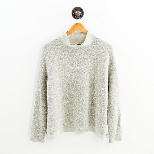Theory Linvilla Vela Sweater #127-104