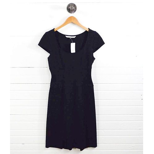 Diane Von Furstenberg 'Domino' Dress #129-3