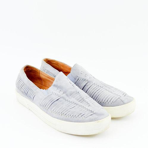 Joie Suede Slip-On Sneaker #138-103