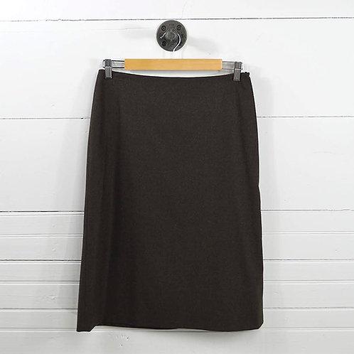 Jil Sander Pencil Skirt #170-131