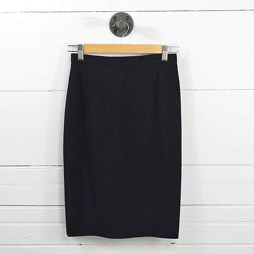 Giorgio Armani Collection Pencil Skirt #170-120