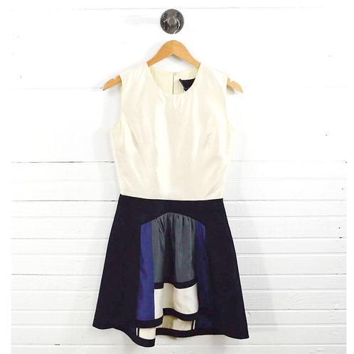 Cynthia Rowley Fit + Flare Dress #129-44