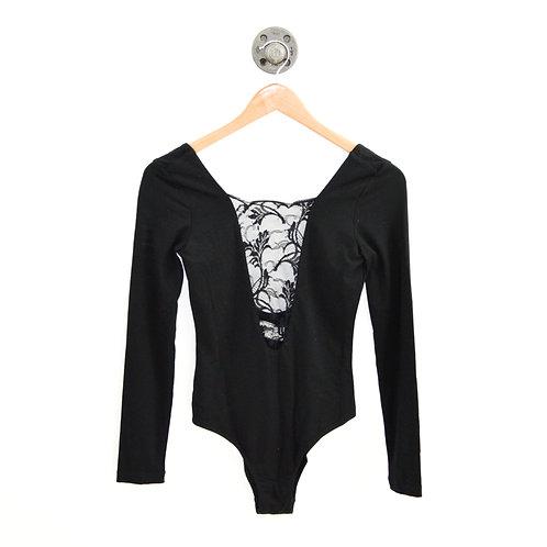 Nightcap Lace Body Suit #135-164