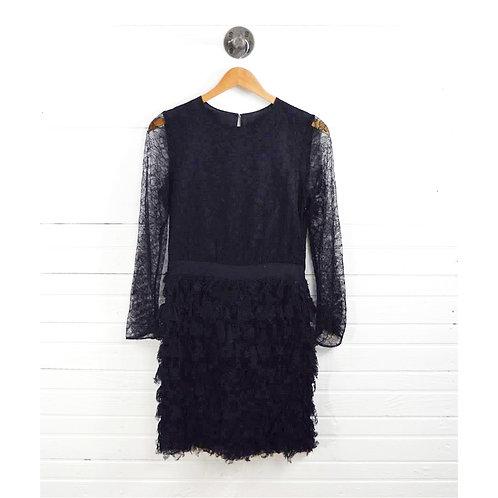 Cynthia Rowley Lace Dress #129-5