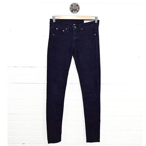 Rag & Bone/ Jean 'Legging' Skinny Jean #186-98