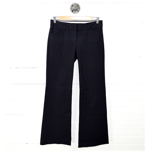 Theory Wide Leg Trouser #155-5