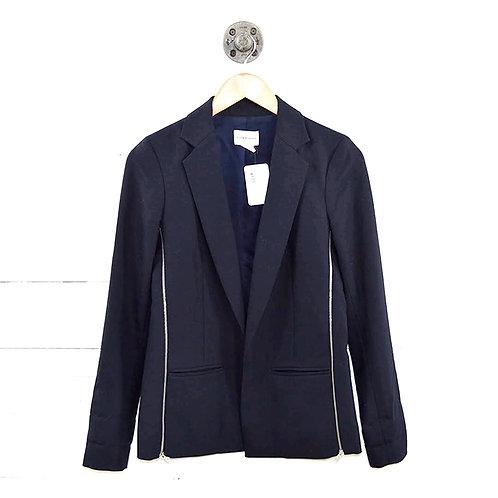 Club Monaco Zipper Blazer #177-151