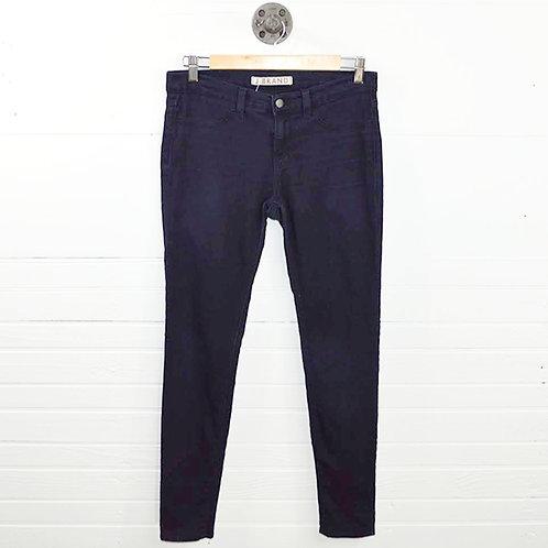 J Brand Super Skinny Jean #127-2