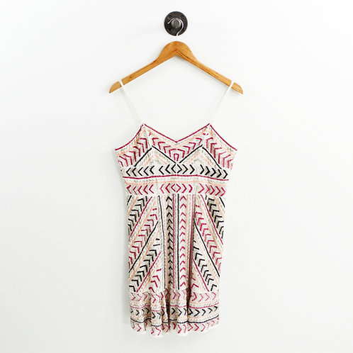 Parker Beaded Dress #175-34