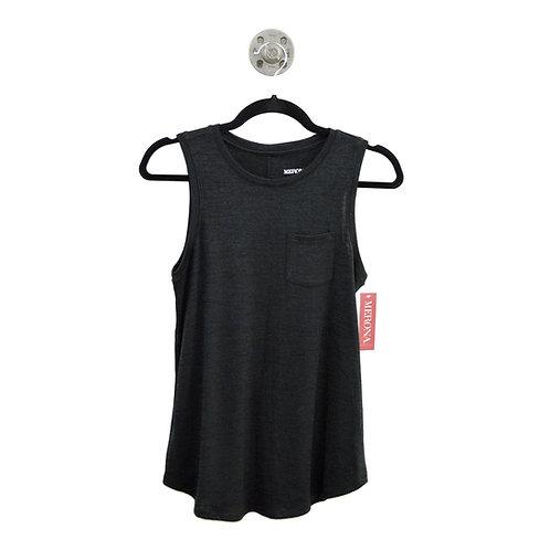 Merona Single Pocket Knit Tank Top #123-1416
