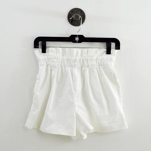 Zara High Waisted Shorts #185-1262
