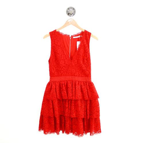 Alice + Olivia Lace Dress #103-28
