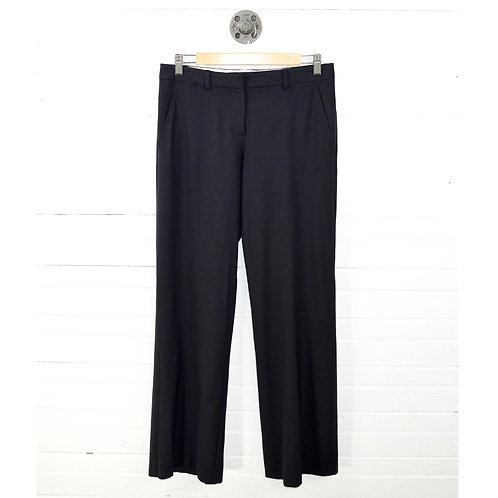 Theory Wide Leg Trouser #155-3