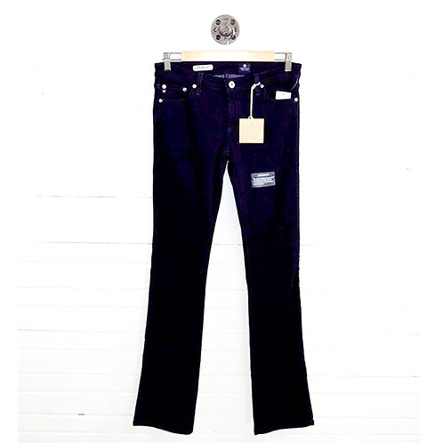 Ag 'The Ballad' Slim Boot Jeans #126-57