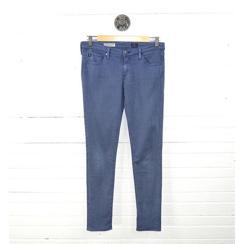 Ag 'The Legging Ankle' Super Skinny Jean #138-7