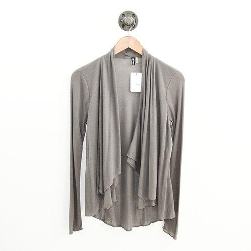 Elie Tahari Open Front Cardigan #186-112
