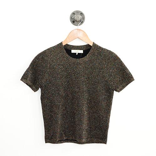 Sandro Paris Metallic Knit #185-76