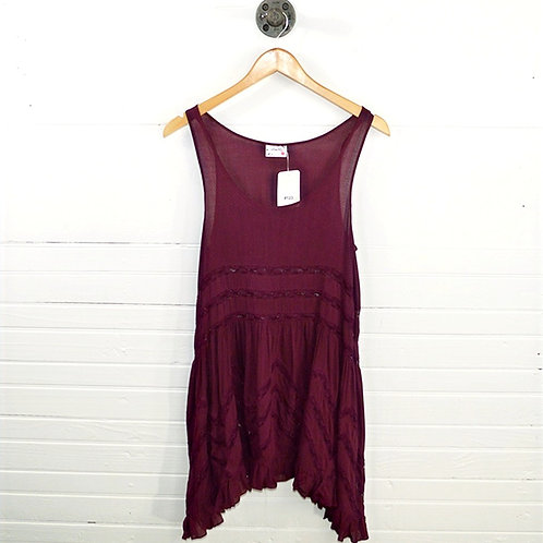 Free People 'Intimately' Tunic Top #123-1333
