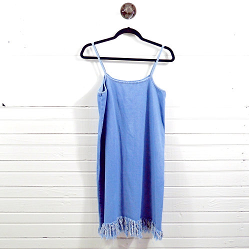 Sadie & Sage Denim Dress #151-1771