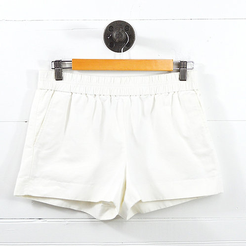 J. Crew Elastic Waist Short w/ Pockets #129-1019