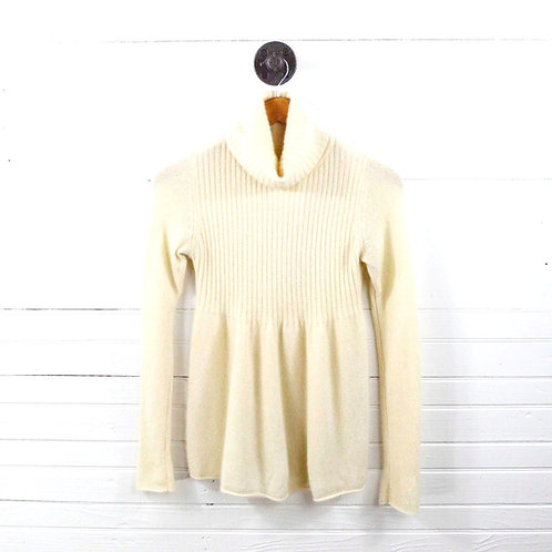 Vince Cashmere Turtle Neck Sweater #138-92