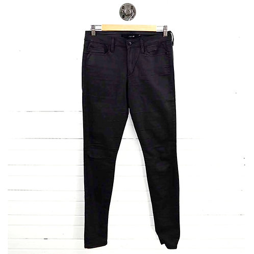 Joe's Jeans 'Chelsea' Coated Skinny Jean #177-109