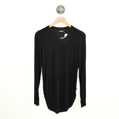 South Moon Under L/S Top #123-346