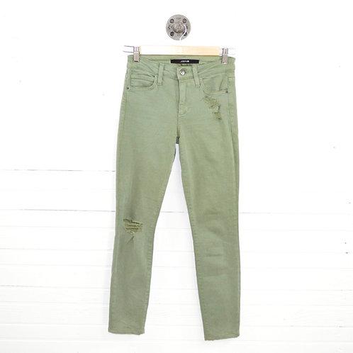 Joe'S Distressed Skinny Jeans #162-2