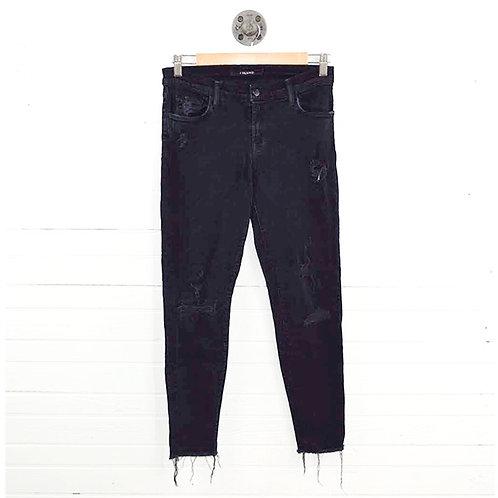 J Brand 'Capri' Distressed Jeans #143-62