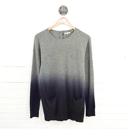 Vince Ombre Wool Sweater #143-70