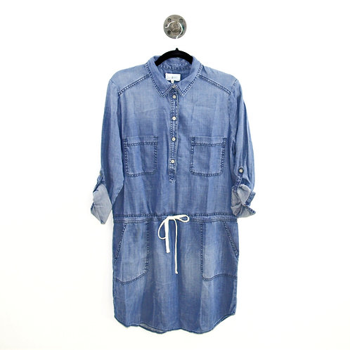 Lou & Grey Denim Dress #166-1282