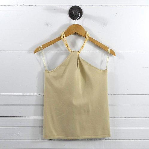 Ralph Lauren Knit Halter Top #170-380