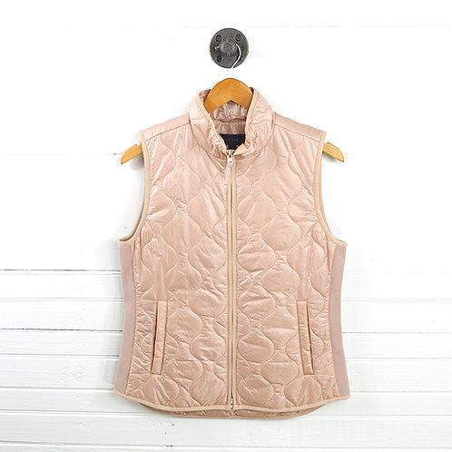 J. Crew Puffer Vest #123-3042