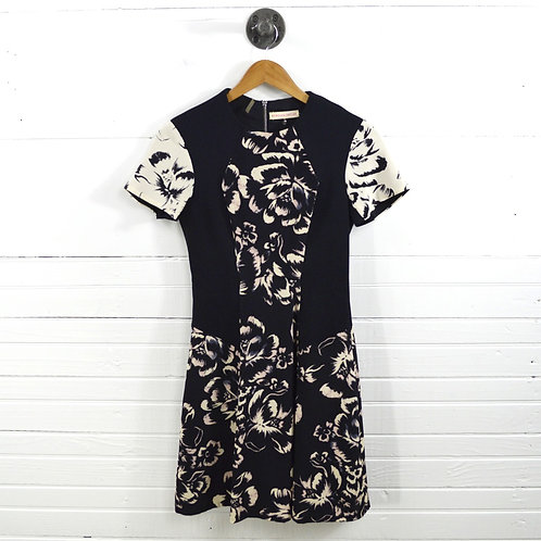 Rebecca Taylor Floral Dress #161-12