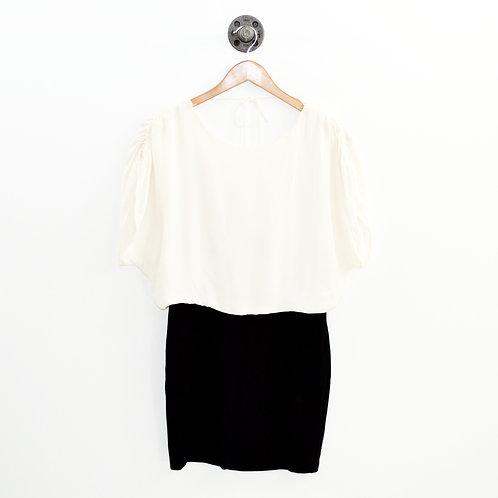 Alice + Olivia Color Block Dress #189-19