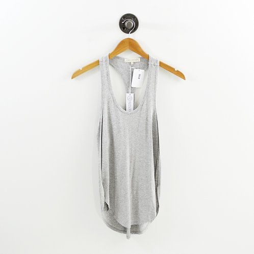 Joah Brown Razor Back Tank Top #192-4