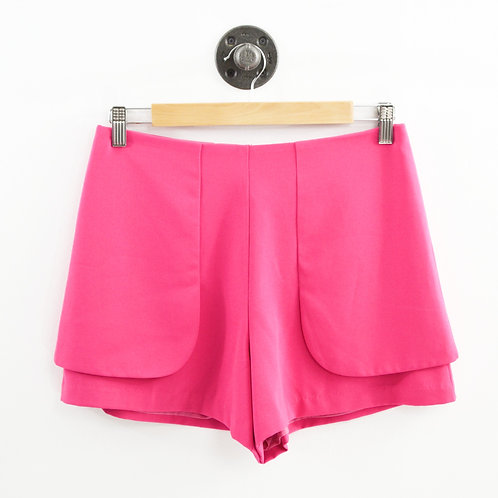 Blaque Label High Waisted Shorts #192-69
