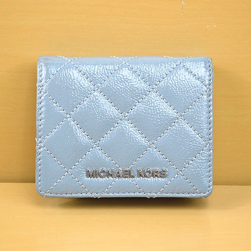 Michael Kors Small Quilted Wallet #106-1652