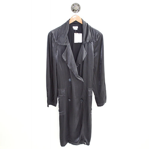 Ghost London Relaxed Trench Coat #123-357