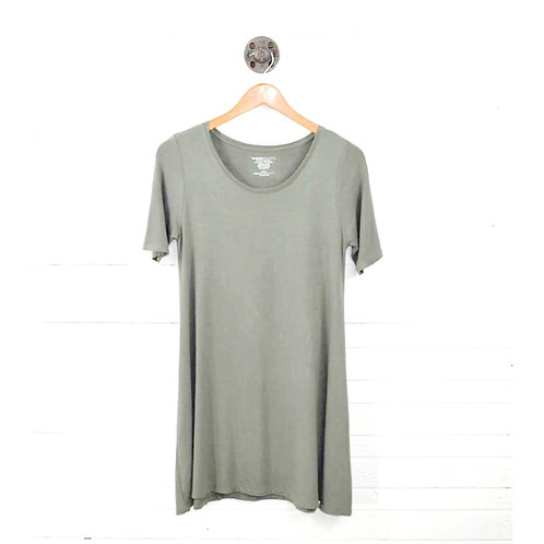 Majestic Filatures T-Shirt Dress #138-39