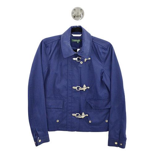 Lauren Ralph Lauren Jacket #189-3011