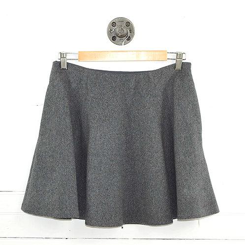 Theory 'Merlock' Mini Skirt #127-59