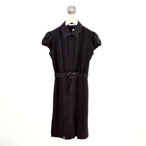 Alice + Olivia Shirt Dress #103-26