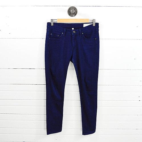 Rag & Bone 'Capri' Jeans #127-5