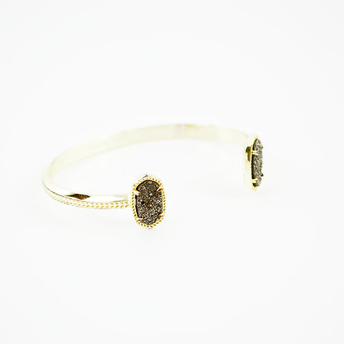 Kendra Scott Rock Stud Bracelet #194-7