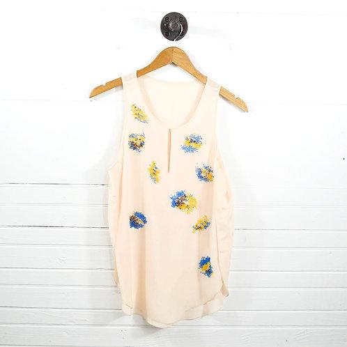 3.1 Phillip Lim Embellished Blouse #186- 31