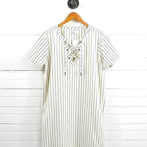 Madewell Striped Dress #177-1626