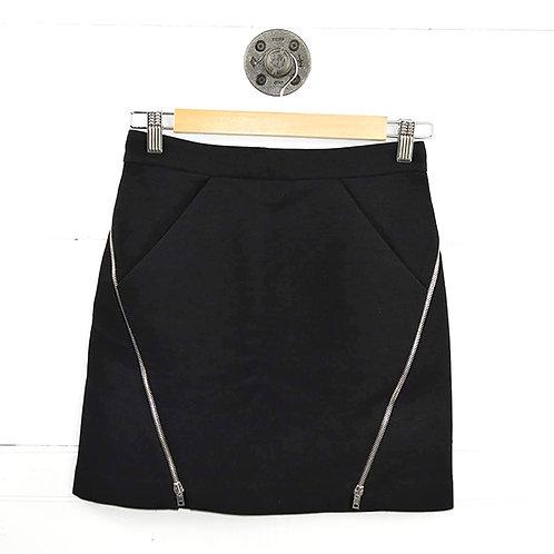 Iro 'Noella' Mini Skirt #186-81