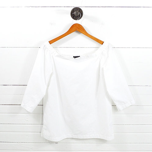 Theory Off The Shoulder Top #127-18