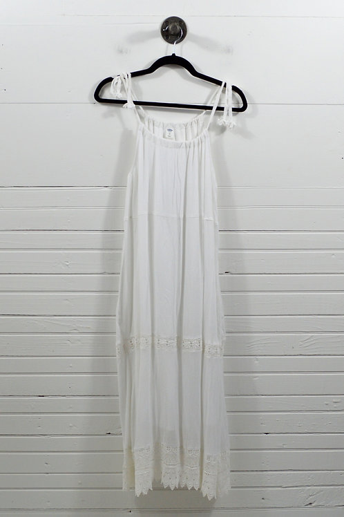 Old Navy Embroidered Dress #123-1097